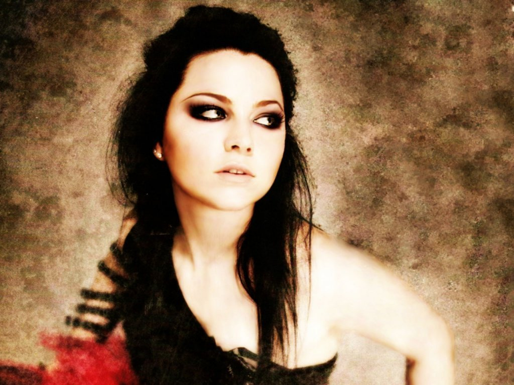 Haunted Lyrics Evanescence
