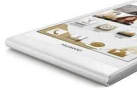 Nuevo smarthphone Ascend p6