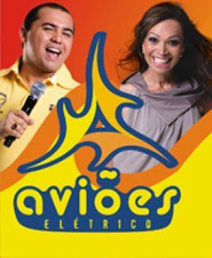 CD CD – AVIOES ELETRICO NO PRECAJU 2013