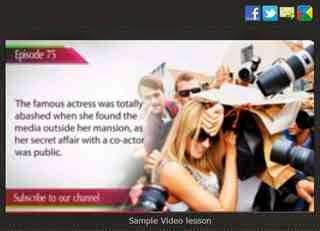 Belajar Bahasa Inggris Dengan Aplikasi Gratis Desktop TV