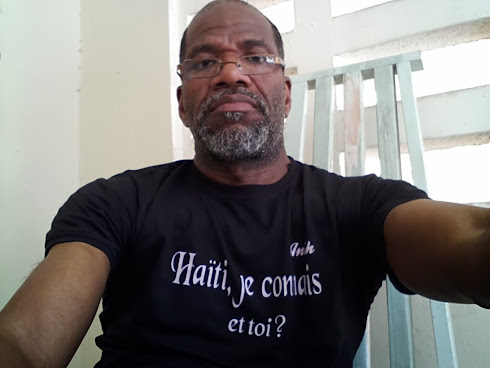 Haïti Je Connais "