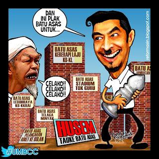 R desak Kelantan tolak Akta Wilayah Laut 2012
