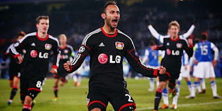 Video Gol Real Sociedad vs Bayer Leverkusen 11 Desember 2013