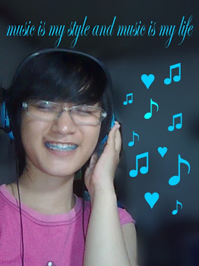Music is my style and my life