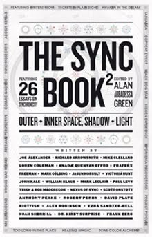 The Sync Book Vol.2