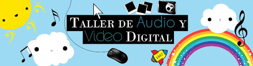 Taller de video y audio del Colegio Anglo Español