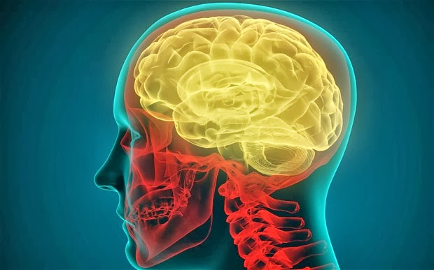 Human Brain Has Natural Painkillers for Mental Pain