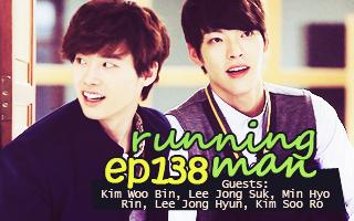 Running Man Ep 138