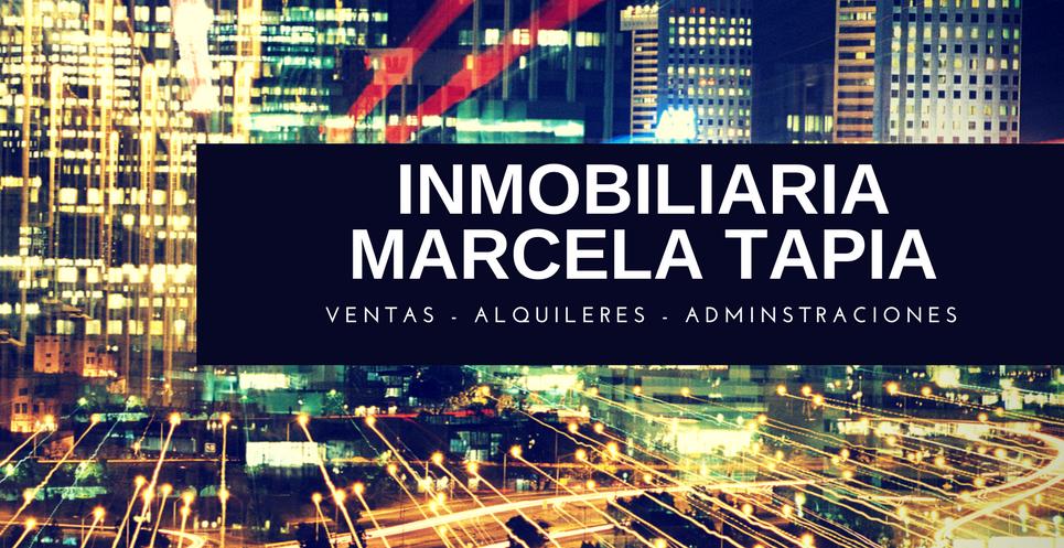 INMOBILIARIA MARCELA TAPIA & ASOCIADOS
