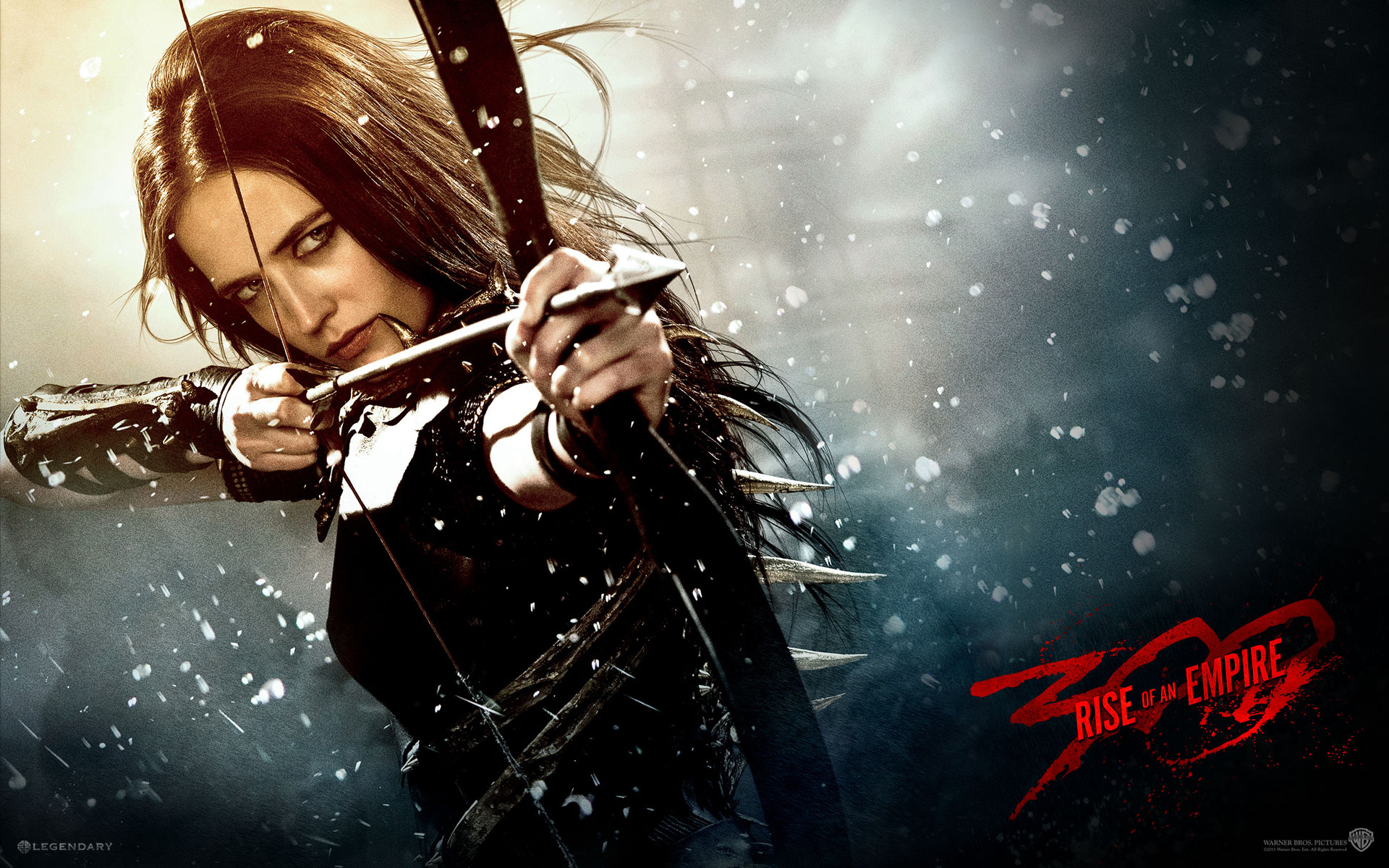 eva green artemisia 300 rise of an empire movie 2014 girl hd wallpaper ...