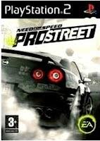NFS ProStreet.iso-torrent