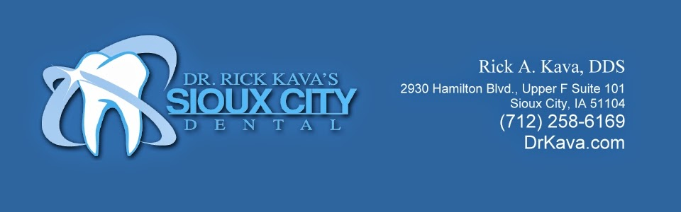 Dr. Rick Kava's Sioux City Dental