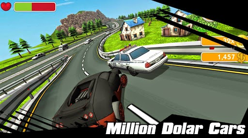 Traffic Crash - Highway Racer v1.2 (Apk | Zippyshare)