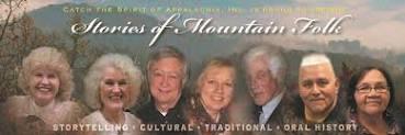 Stories of Mountain Folk
