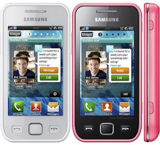 Download Free Firmware Samsung S5753E Wave 575