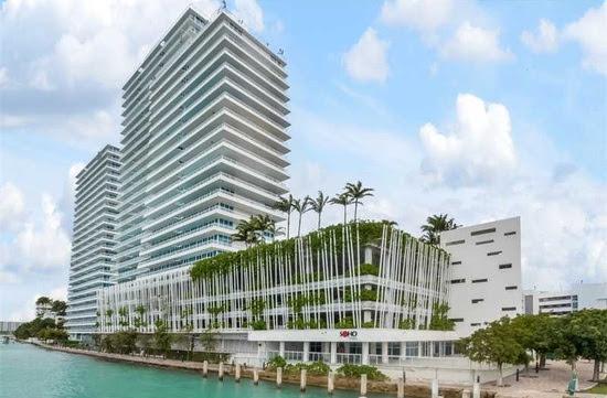 Apartamento para venda em Miami Beach - Preço: U$ 1,090,000.00