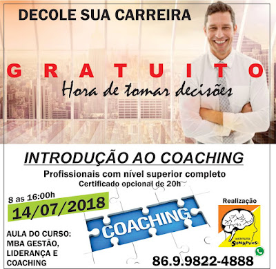 Workshop Gratuito (Teresina )