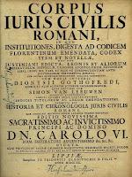 Corpus Iuris Civilis