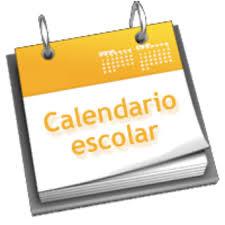 CALENDARIO ESCOLAR 2017-2018