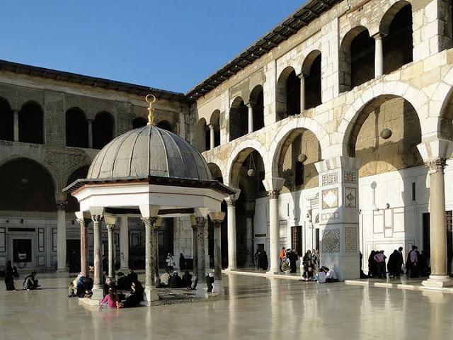 Masjid Damaskus