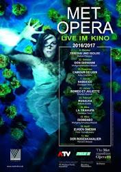 Metropolitan Opera de NY