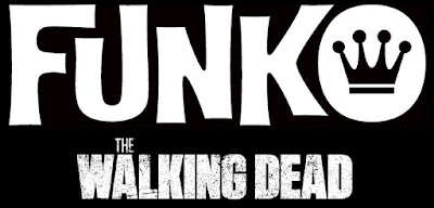 Funko - The Walking Dead