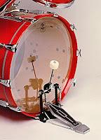 Kick Drum image from Bobby Owsinski's Big Picture music production blog