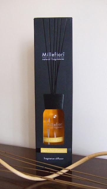 Millefiori Milano Profumatori