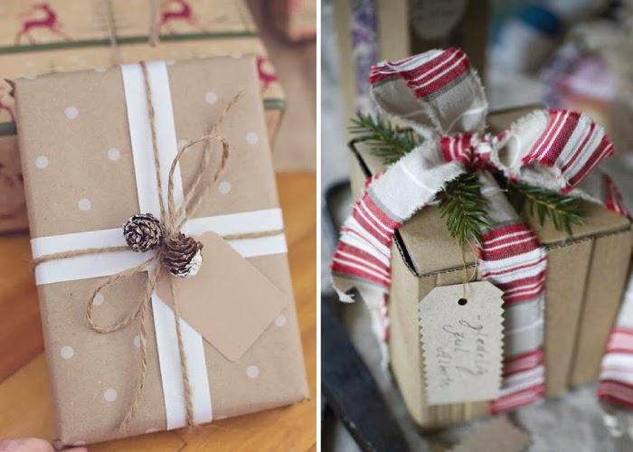 Как красиво упаковать подарок инструкция