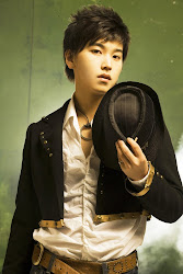 Sung Min (Super Junior)