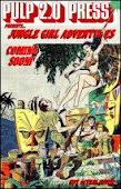 JUNGLE GIRL ADVENTURES