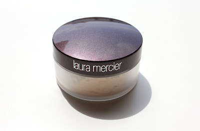 Laura Mercier Translucent Loose Setting Powder (Anchors and Pearls)
