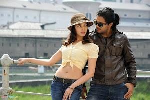 Badrinath Movie Latest Stills Allu arjunTamanna badrinath Photo Stills show stills
