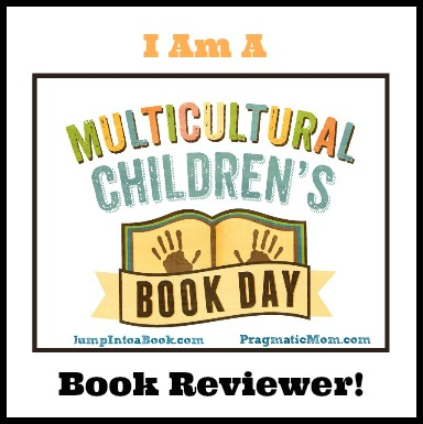Multicultural Children's Book Day Blogger