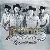 Los Tiranos Del Norte Voy a Pedirte Perdon CD Album 2013