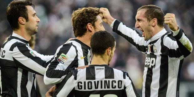 PREVIEW Pertandingan Juventus vs Atalanta 6 Mei 2014 Dini Hari