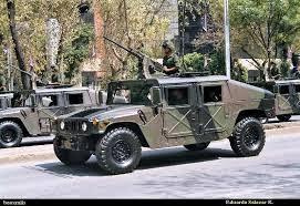 SEDENA comprara nuevos Humvees