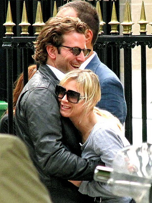 renee zellweger and bradley cooper married. Bradley Cooper and Renee