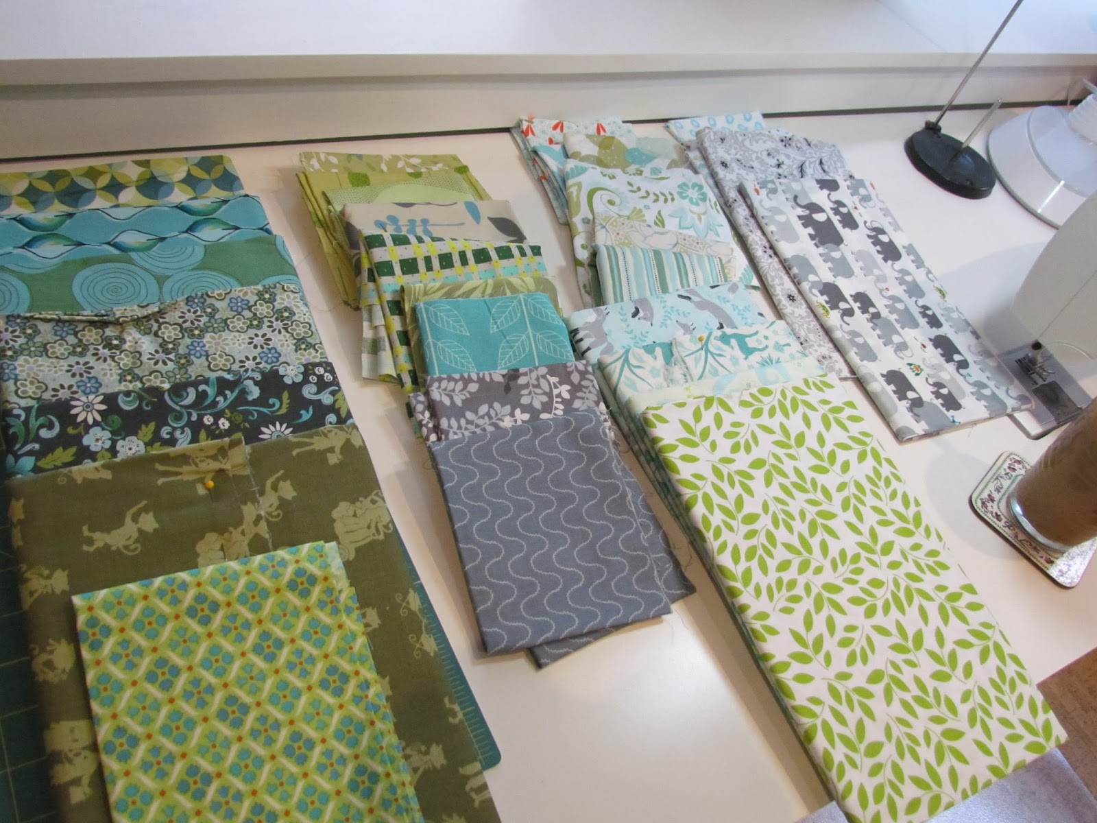 Kayakquilting Wip Wednesday Bunk Bed Quilts