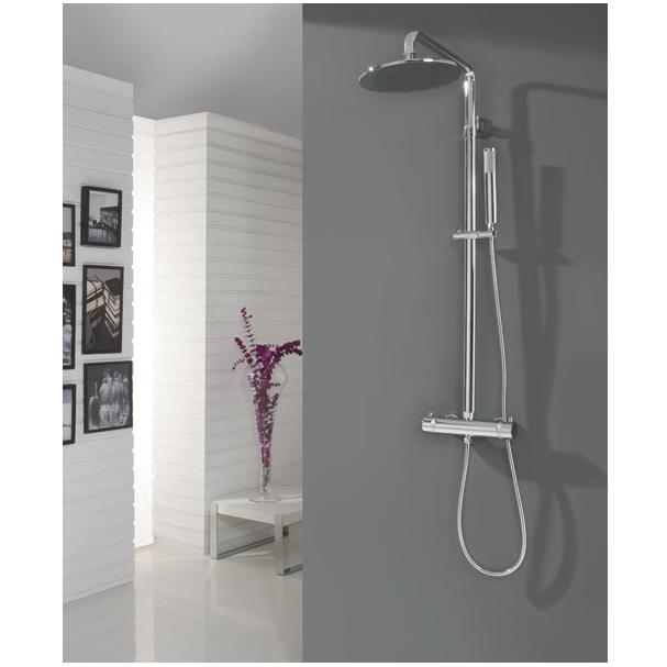 Grifo ba o rustico precio monomando tu cocina y ba o for Grifos de ducha termostaticos