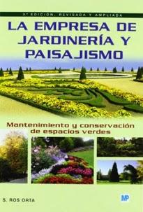 La empresa de jardiner a y paisajismo for Empresas de paisajismo