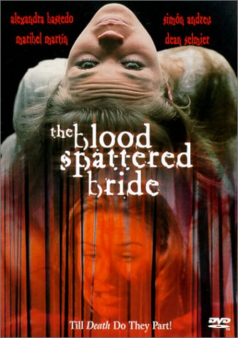 The Blood Spattered Bride movie