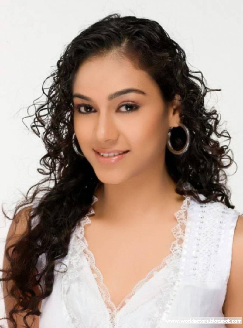 Rupa Manjari Actress