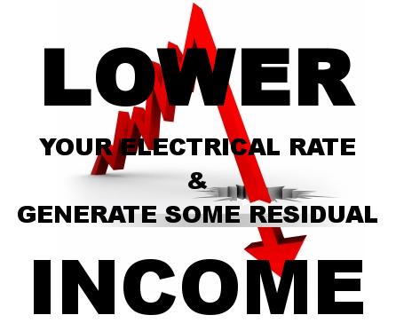 Earn Free Energy!