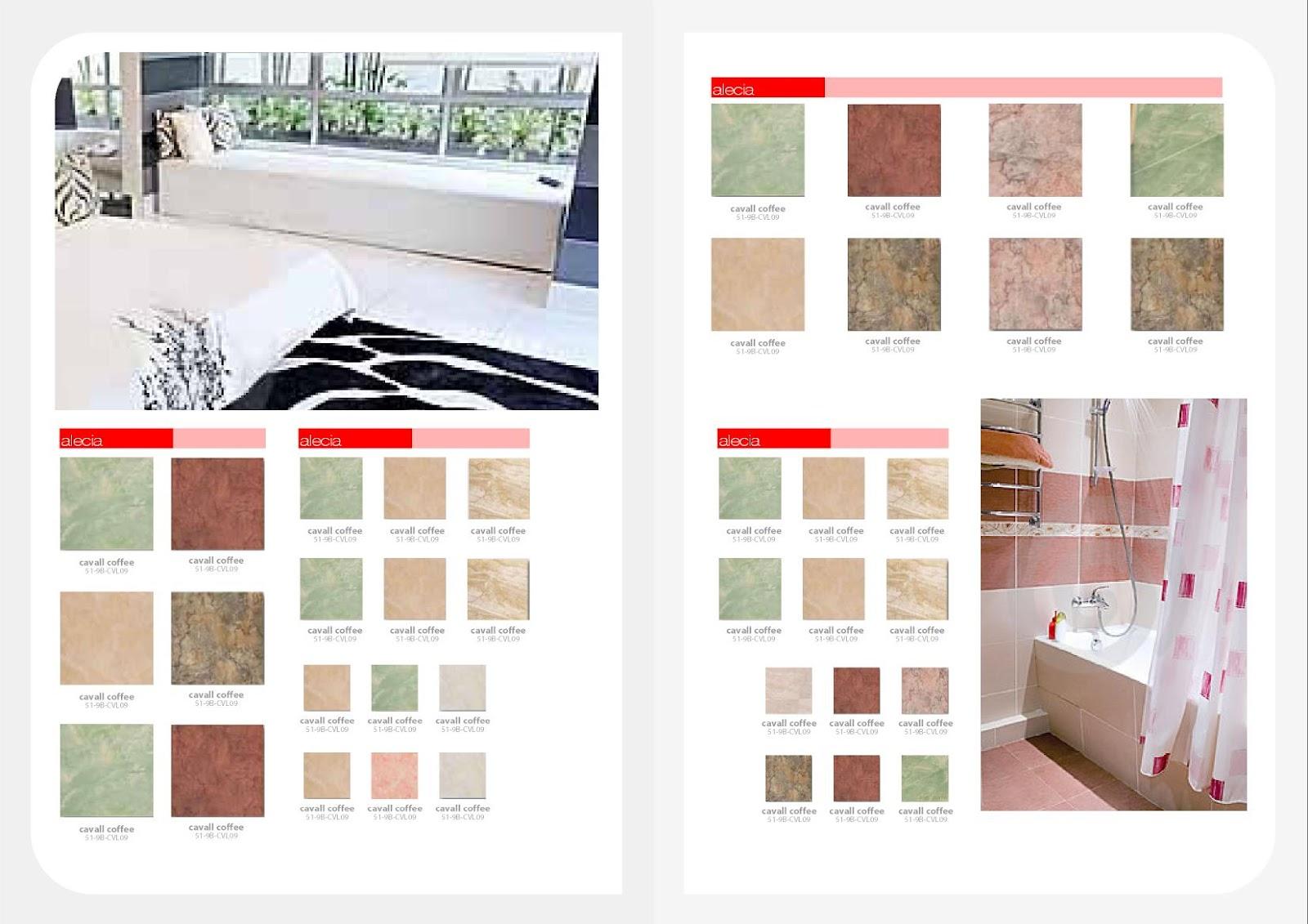 Mulia Ceramic Tile Rebellions