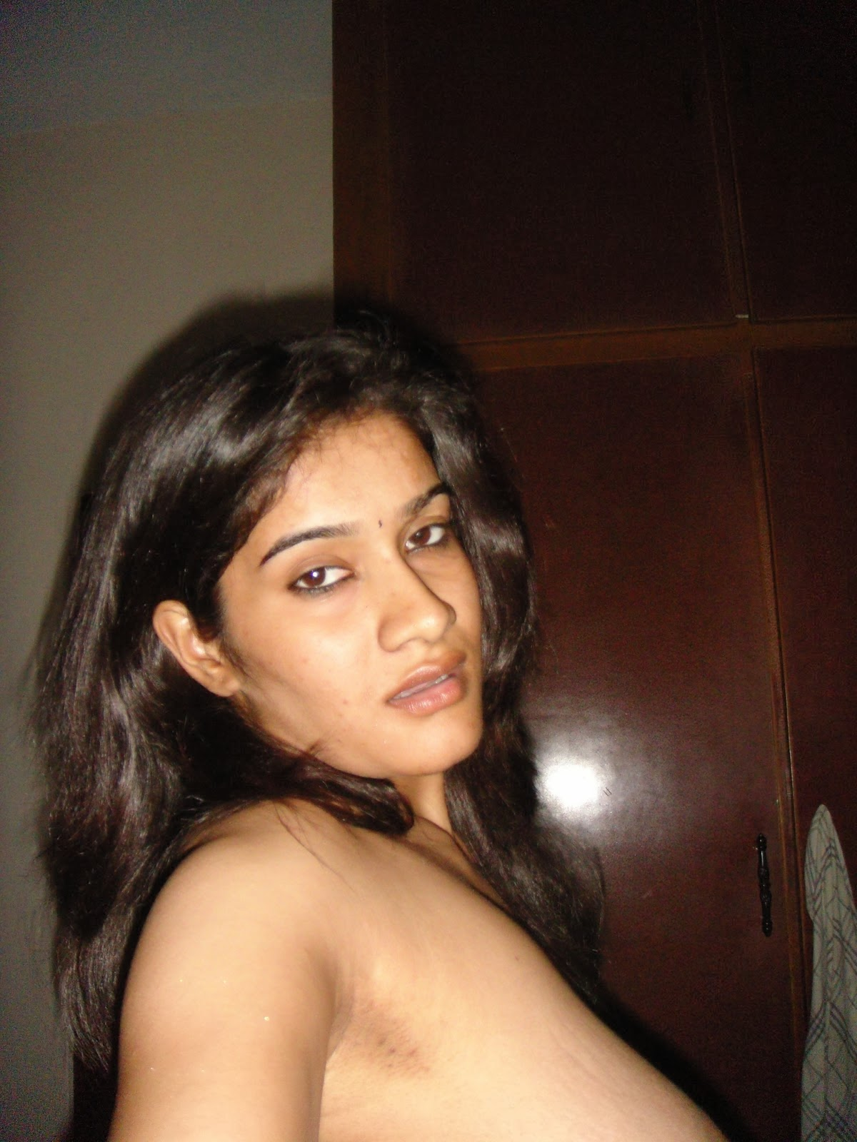 hot nude indian selfies