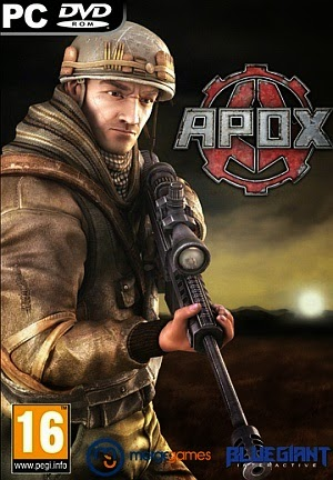 APOX Game PC