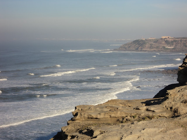 Silver Coast in Winter
