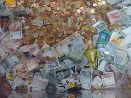 Truffato IOR e banche svizzere con 900 milioni di euro