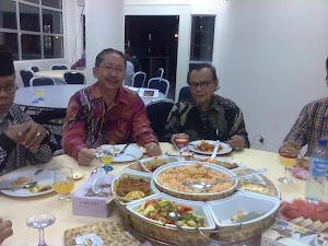 Malam Gema Puisi Rohingya UPSI 2012
